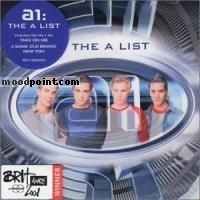 A1 - The A List Album