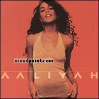 Aaliyah - Aaliyah Album