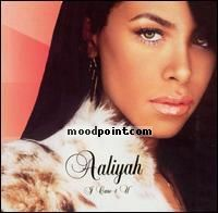 Aaliyah - I Care 4 U Album