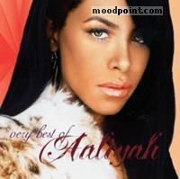 Aaliyah - Very Best Of Aaliyah (CD 1) Album