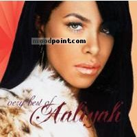 Aaliyah - Very Best Of Aaliyah (CD 2) Album