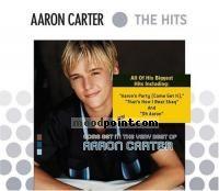 AARON CARTER - Come Get It: The Very Best of Aaron Carter Album