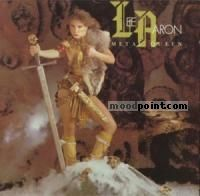 Aaron Lee - Metal Queen Album