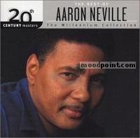 Aaron Neville - 20th Century Masters - The Millennium Collection: The Best of Aaron Neville Album
