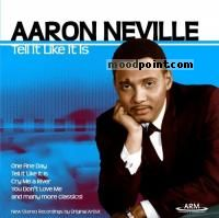 Aaron Neville - Tell It Like It Is Album