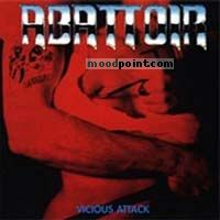 Abattoir - Vicious Attack Album