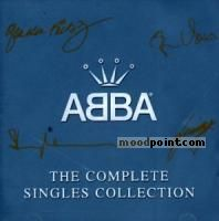ABBA - Complete Singles Collection Album