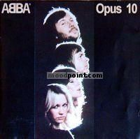 ABBA - Just Like That CDS (Mix) Album