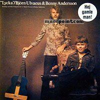 ABBA - Lycka Album