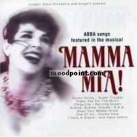 ABBA - Mamma Mia Album