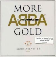 ABBA - More ABBA Gold: More ABBA Hits Album