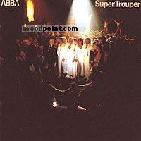 ABBA - Super Trouper Album