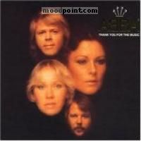 ABBA - Thank You for the Music (Disc 1) Album