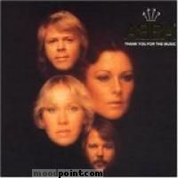 ABBA - Thank You for the Music (Disc 2) Album