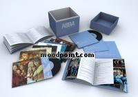 ABBA - The Complete Studio Recordings Album