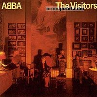 ABBA - The Visitors Album