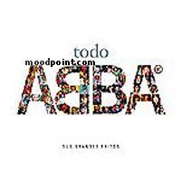 ABBA - Todo Abba - Sus Grandes Exitos Album