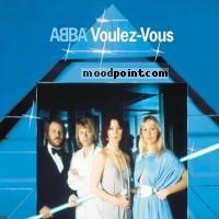 ABBA - Voulez-Vous Album
