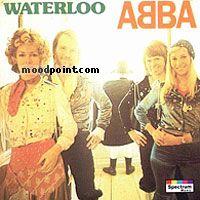 ABBA - Waterloo Album
