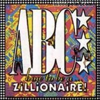 Abc - How to Be a...Zillionaire! Album