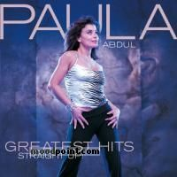 Abdul Paula - Greatest Hits: Straight Up! Album