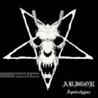 Abigor - Apokalypse Album