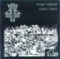 Abigor - Origo Regium Album