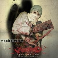 Aborted - Goremageddon (The Saw and the Carnage Done) Album