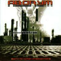 Aborym - With No Human Intervention Album