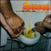 Abscess - Urine Junkies Album