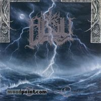 Absu - The Third Storm Of Cythraul Album