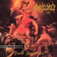 Absurd - Facta Loquuntur Album