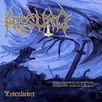 Absurd - Totenlieder Album