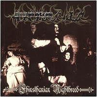 Abyssos - Fhinsthanian Nightbreed Album