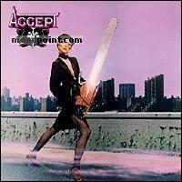 Accept - Accept Album