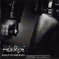 Accept - Balls To The Wall Album