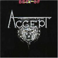 Accept - Best Of Album