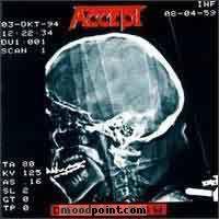 Accept - Death Row Album
