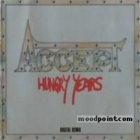 Accept - Hungry Years - Digital Remix Album