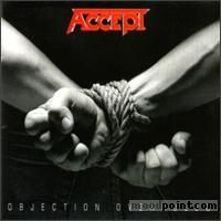 Accept - Objection Overruled Album