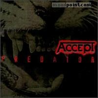 Accept - Predator Album
