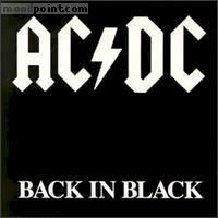 ACDC - Back In Black Album