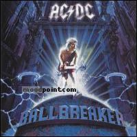 ACDC - Ballbreaker Album