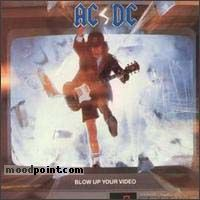 ACDC - Blow Up Your Video Album