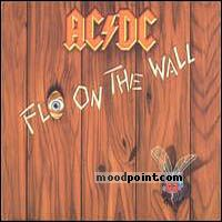 ACDC - Fly On The Wall Album