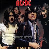 ACDC - Highway To Hell Album