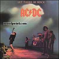 ACDC - Let There Be Rock Album