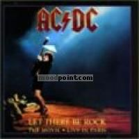 ACDC - Let There Be Rock, The Movie - Live In Paris, Part 1 Album