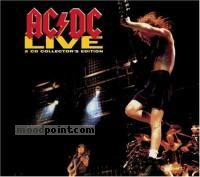 ACDC - Live (Disc 1) Album