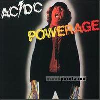 ACDC - Powerage Album